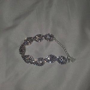 Jewelry - Austrian Crystal Bracelet